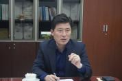구자근 의원, '2021 혁신 리더 대상' 수상